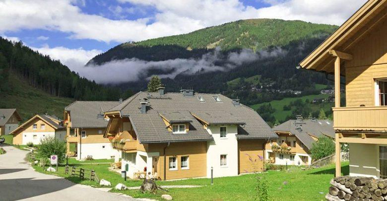 Landal Bad Kleinkirchheim - AllinMam.com