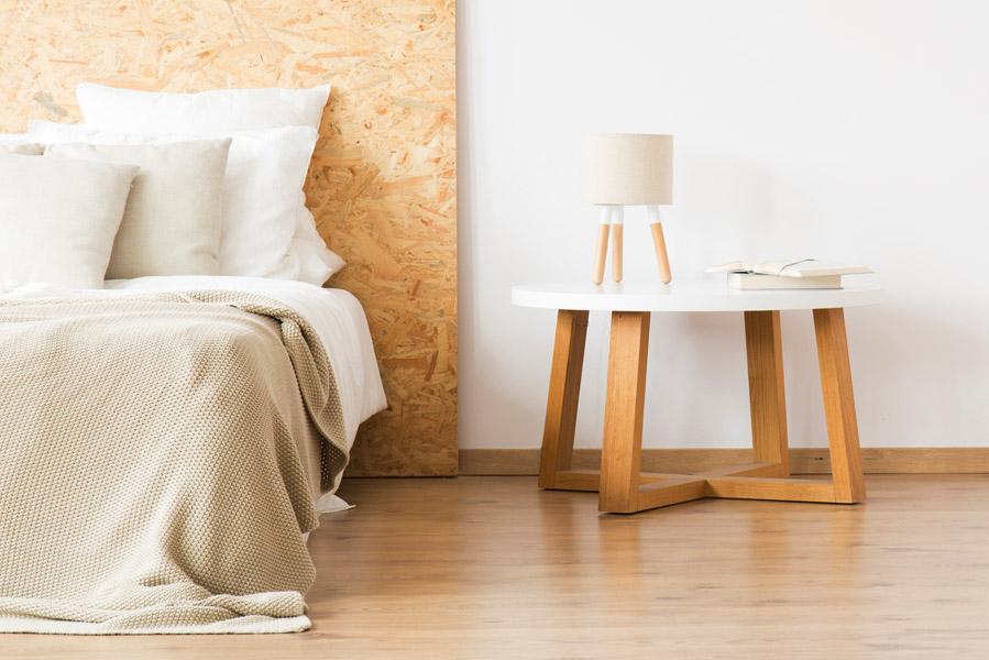 5 slaapkamer tips voor het creëren van rust - AllinMam.com