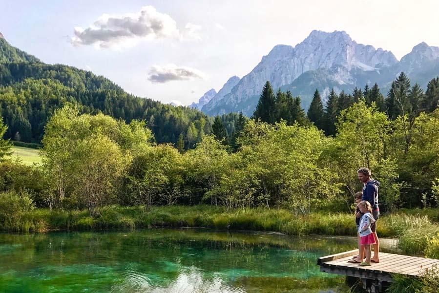 Een dag naar Slovenië vanuit Landal Bad Kleinkirchheim - AllinMam.com