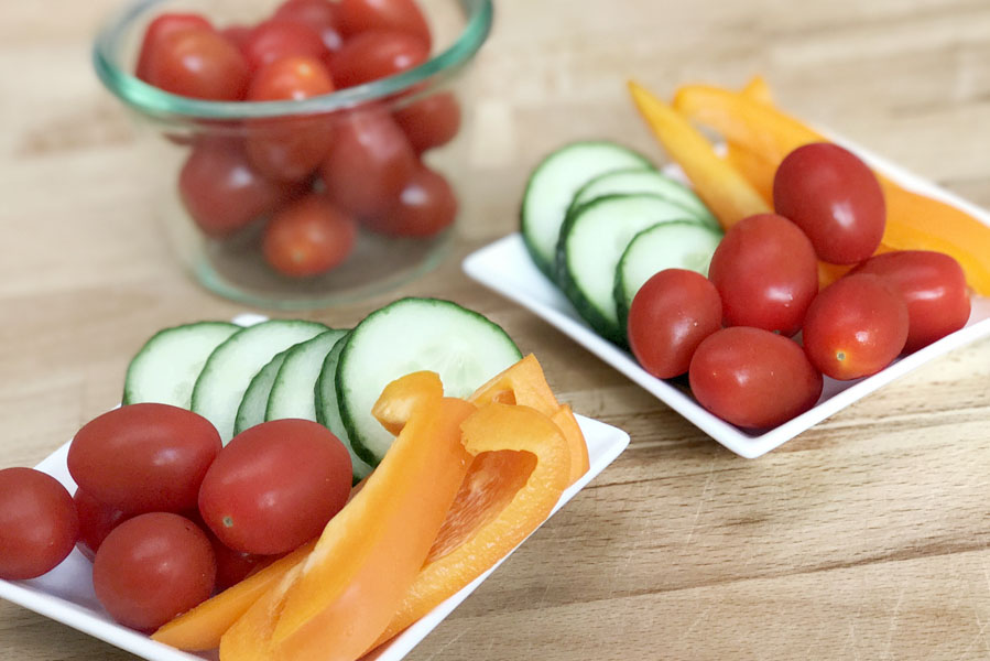 Eten je kinderen te weinig groenten? Dit kun je doen! - AllinMam.com