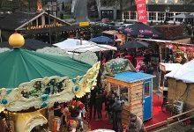 Photo of Kerstmarkt in Durbuy, het kleinste stadje van België