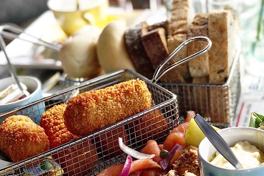 Eetcafé de Bonte Haas - AllinMam.com