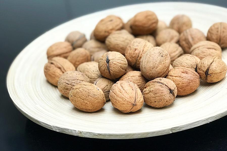Recepten met walnoten - AllinMam.com