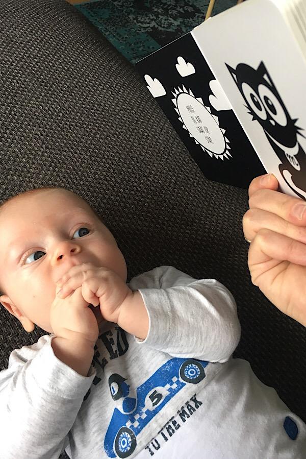 Boekjes voor baby's - AllinMam.com