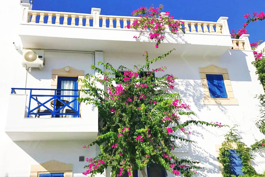 Hotel Pallada Agia Galini - AllinMam.com