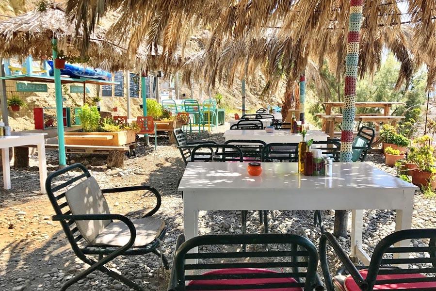 Agios Georgios, Kreta - AllinMam.com