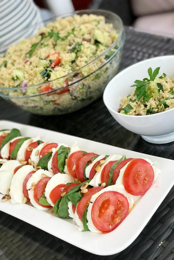 Gezonde lunch van Keukenliefde - AllinMam.com