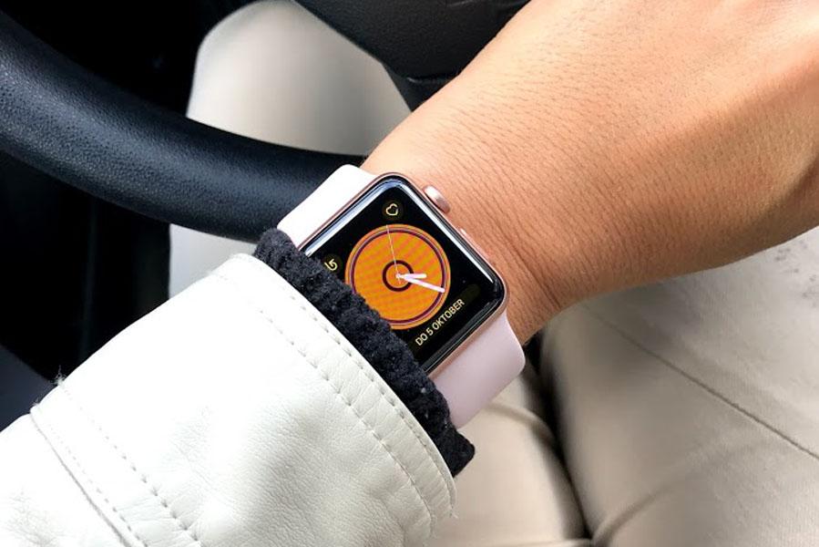 Apple watch - AllinMam.com