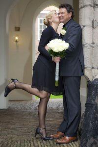 Ons huwelijk - AllinMam.com