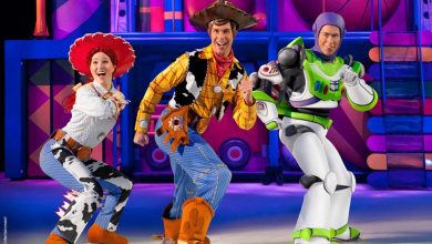 Photo of Disney on Ice Betoverende Werelden
