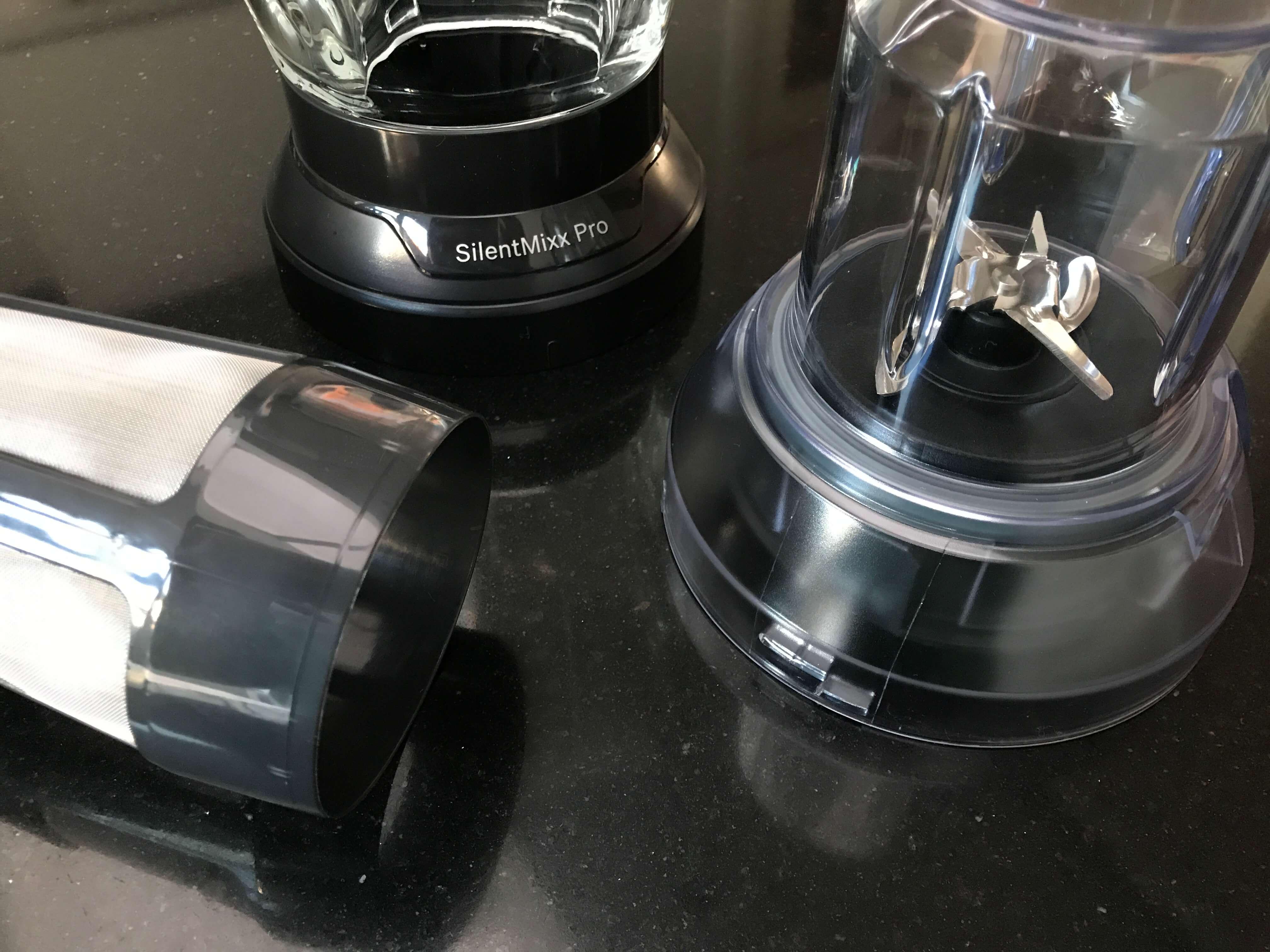 Bosch Silentmixx Pro review - AllinMam.com