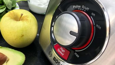 Photo of Bosch Silentmixx Pro blender review