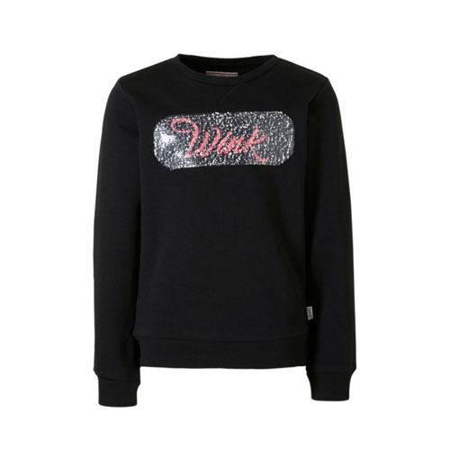 Cars sweater magische pailletten - AllinMam.com