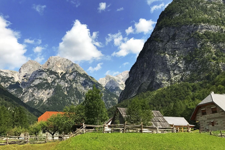 Trenta, Triglav National Park - AllinMam.com