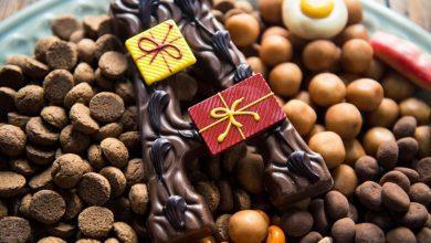 Photo of About last week 47 – HEMA Sinterklaas high-tea, Grieks diner, aftelkalenders en tenen lezen