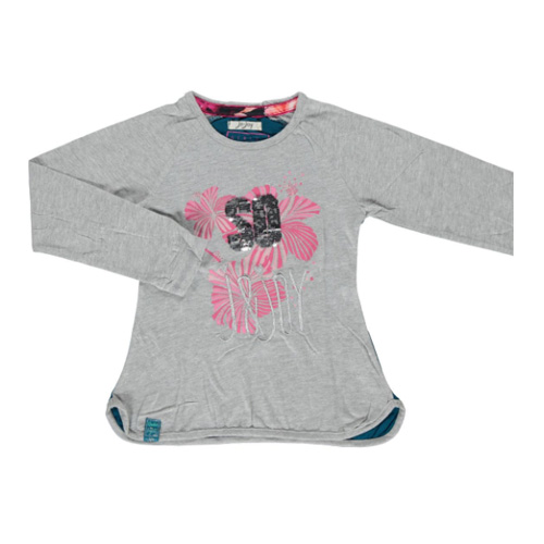 JN Joy shirt met omkeerbare pailletten - AllinMam.com