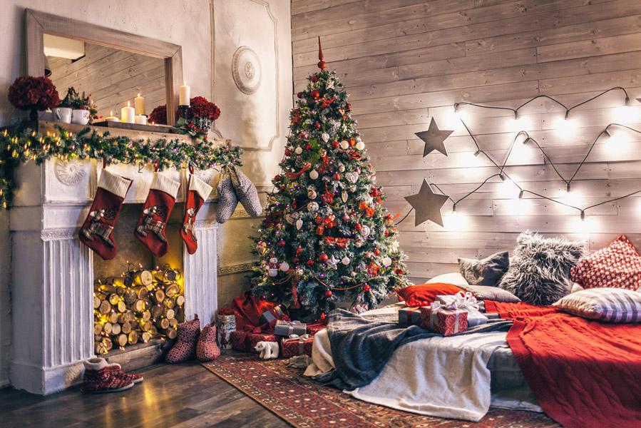 Kersttrend Nordic - AllinMam.com