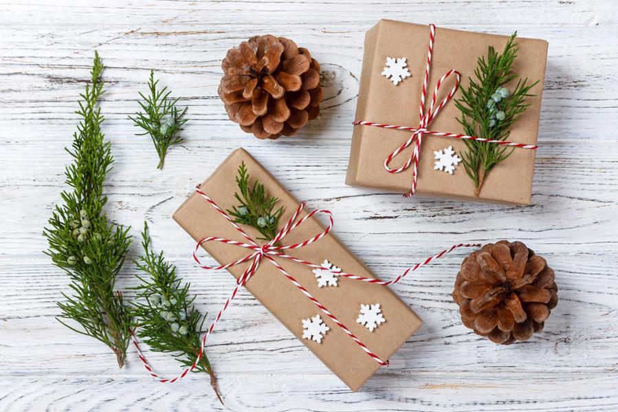 Kersttrend Botanisch - AllinMam.com