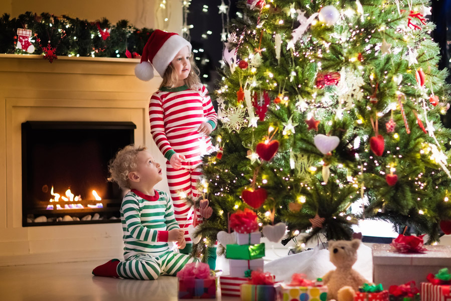 Kersttrend klassiek - AllinMam.com