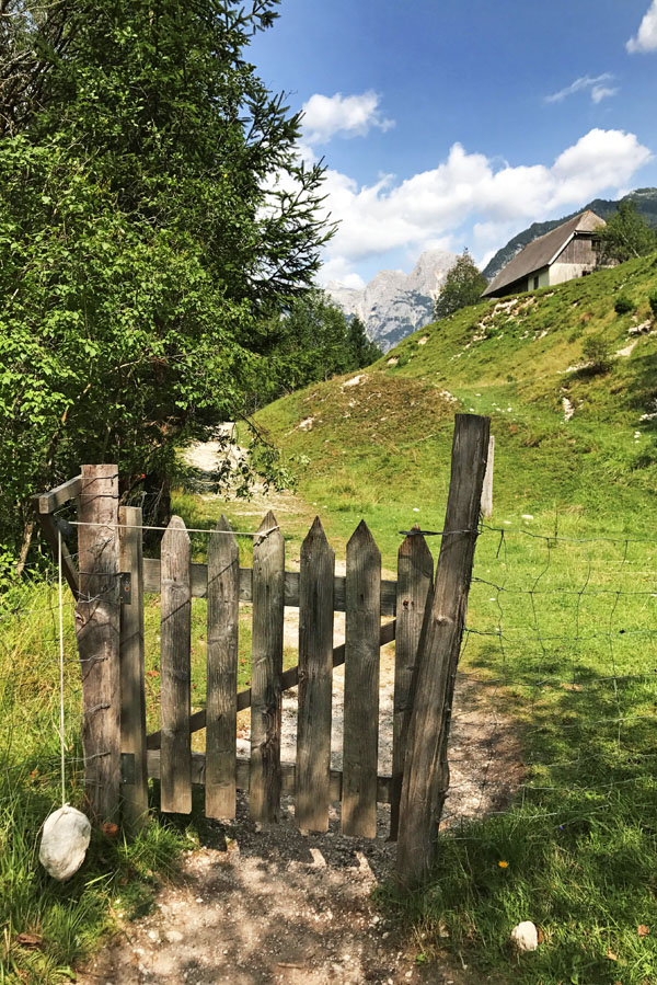 Slovenië - AllinMam.com