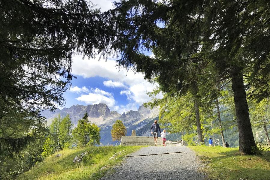 Prachtige uitkijkpunten overal in Triglav National Park - AllinMam.com