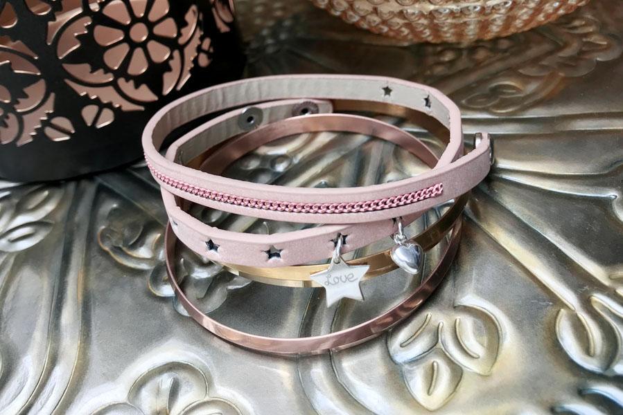 Met de hand gegraveerde sieraden - AllinMam.com