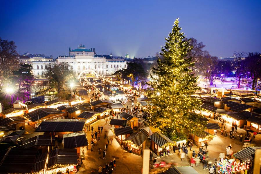 De 15 Leukste Kerstmarkten In Nederland En Onze Buurlanden Allinmam