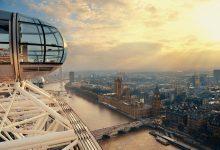London Eye - Samen met dochter van 13 een weekend naar Londen - AllinMam.com