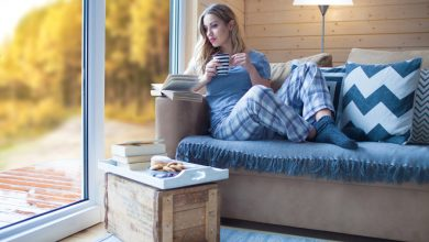 Photo of Hoe breng je met licht meer sfeer in huis?
