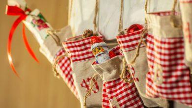 Photo of 8x zelf adventskalender maken + leuke advents cadeautjes