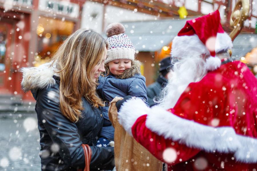 De 15 leukste kerstmarkten in Nederland en onze buurlanden - AllinMam.com