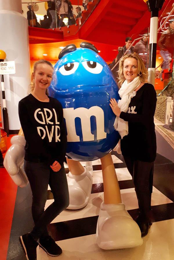Samen met dochter van 13 een weekend naar Londen - AllinMam.com