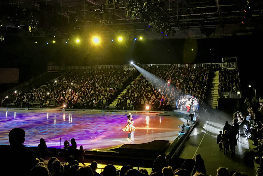 Disney on Ice Betoverende Werelden - AllinMam.com