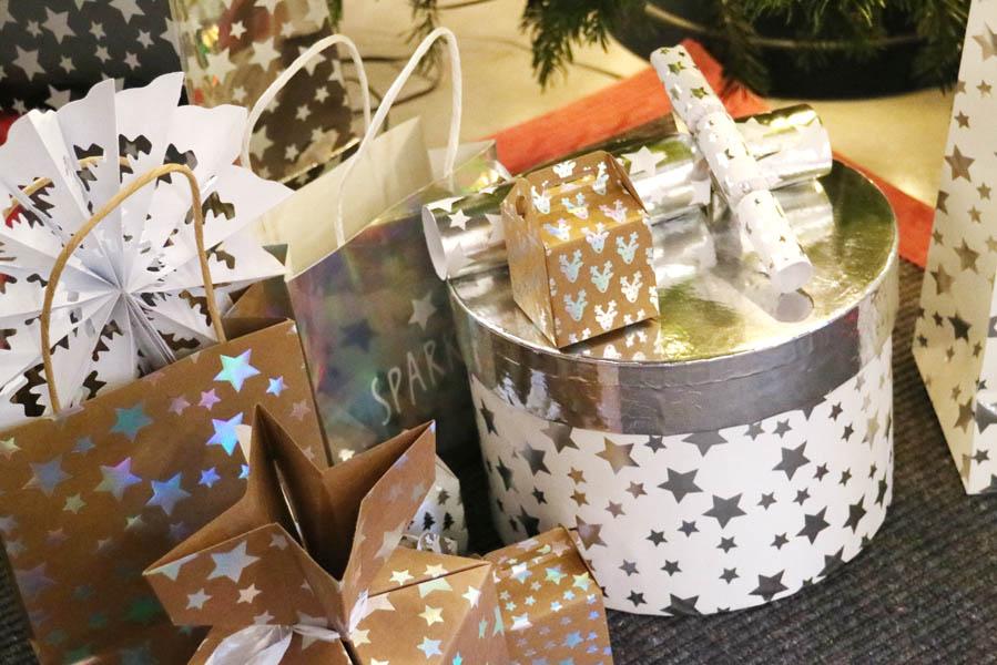 Hema kerst cadeauverpakking - AllinMam.com