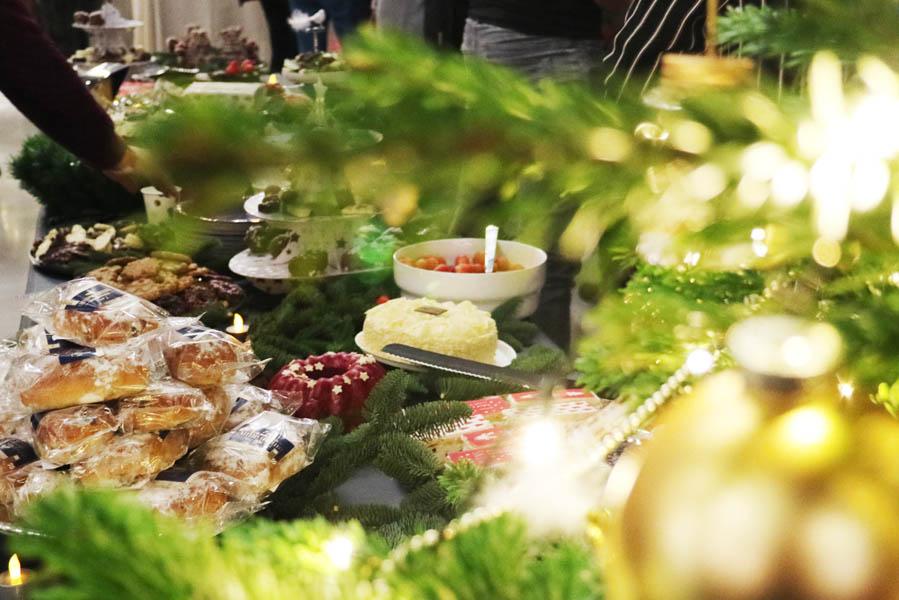Hema kerstdiner dessert - AllinMam.com