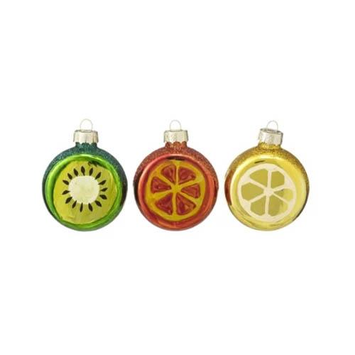 Hema kerstversiering fruithangers voor in de kerstboom - AllinMam.com