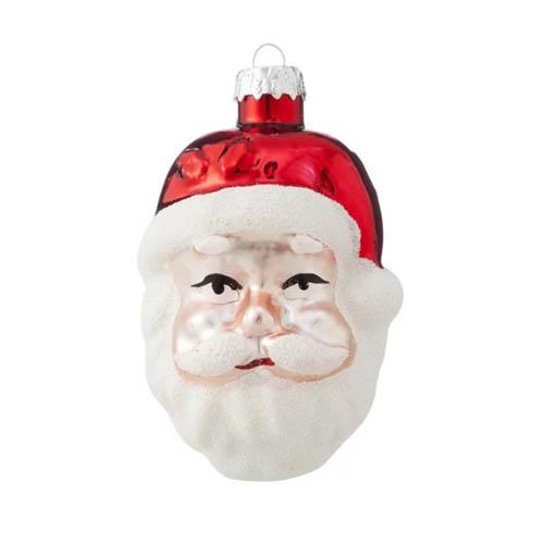 Hema kerstversiering kerstman als kerstbal - AllinMam.com