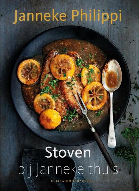 Stoven bij Janneke thuis slowcooker recepten kookboek