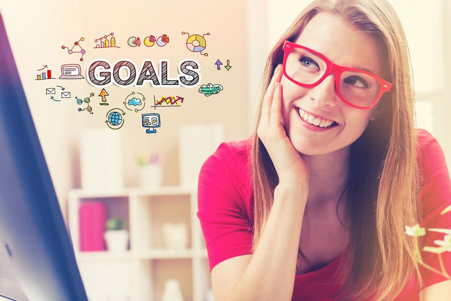Waarom doelen stellen in je leven belangrijk is - AllinMam.com