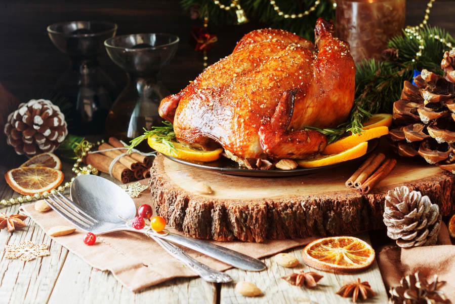 Een geslaagd kerstdiner: tips, trends en food hacks - AllinMam.com