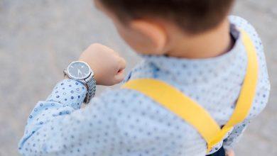 Photo of Wanneer is het tijd voor een kinderhorloge?
