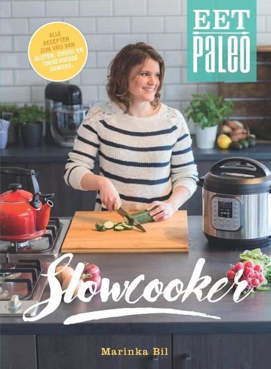 slowcooker paleo recepten kookboek