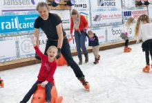 Tip voor december: Middagje Winter Wonderland in Noordwijk - AllinMam.com