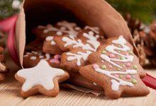 Zelf kerstkoekjes bakken ideeën en tips - AllinMam.com