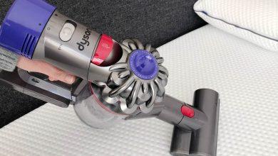 Photo of Dyson review: Dyson V8 ervaringen na een aantal weken gebruik