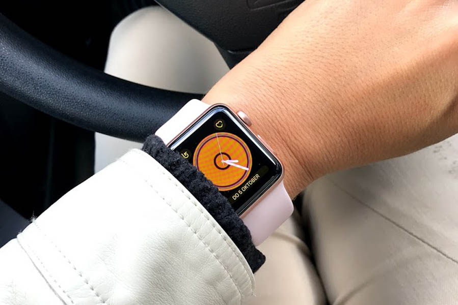 Apple Watch - AllinMam.com