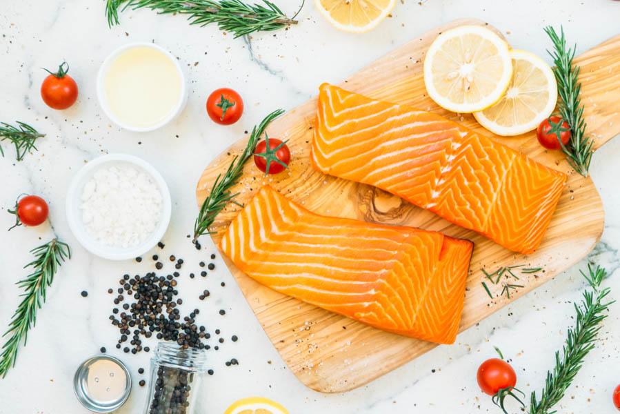Ketogeen dieet - AllinMam.com