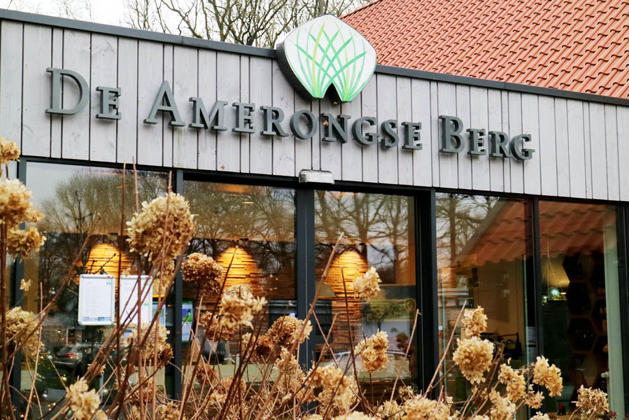 Landal Amerongse Berg - AllinMam.com
