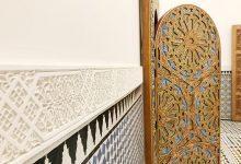 Ziezo Marokko in Tropenmuseum - AllinMam.com