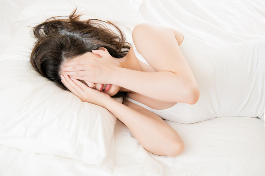Dingen die jouw nachtrust negatief kunnen beïnvloeden - AllinMam.com